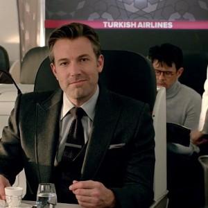 Turkish Airlines promove vôos para Metropólis e Gotham