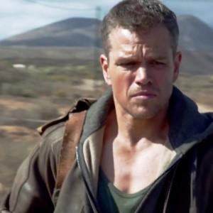 E o verdadeiro Jason Bourne está de volta!