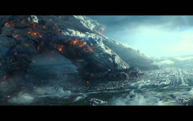 Independence Day: O ressurgimento tem novo trailer