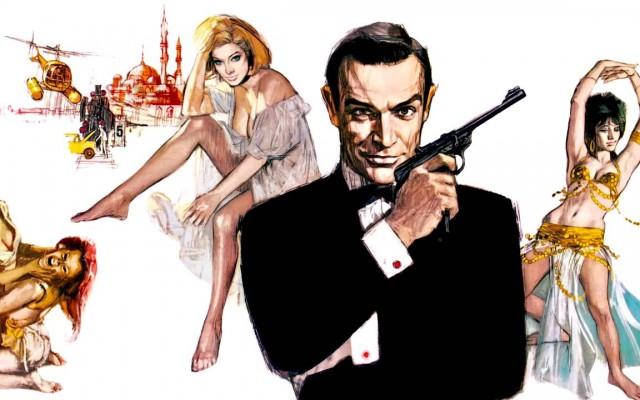 Moscou contra 007 (1963)
