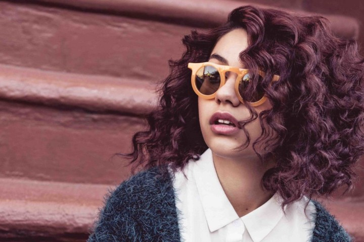Alessia Cara – Know-It-All (2016)