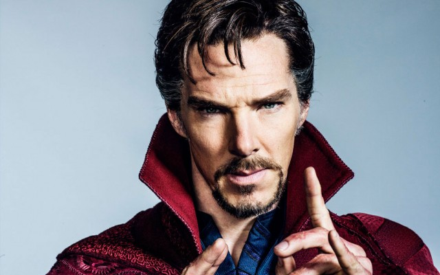 """Conheça Stephen Strange no primeiro trailer de """"Doutor Estranho""""."""