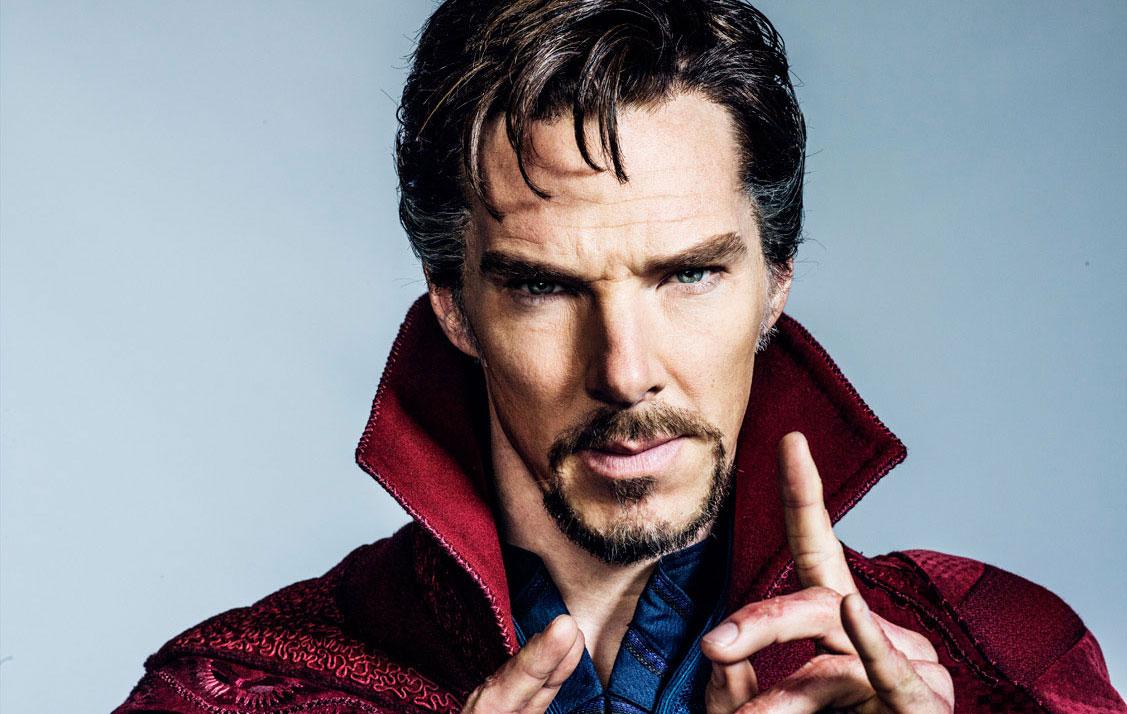 """4edfee08d6d Conheça Stephen Strange no primeiro trailer de """"Doutor Estranho ..."""