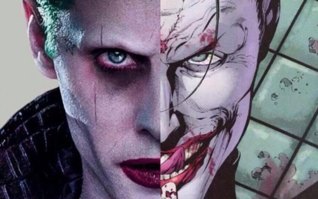 Batman e Coringa e o novo trailer de Esquadrão Suicida