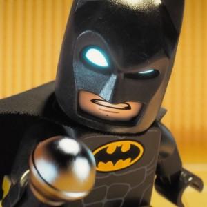 Ja viram os teasers de Lego Batman: O Filme?