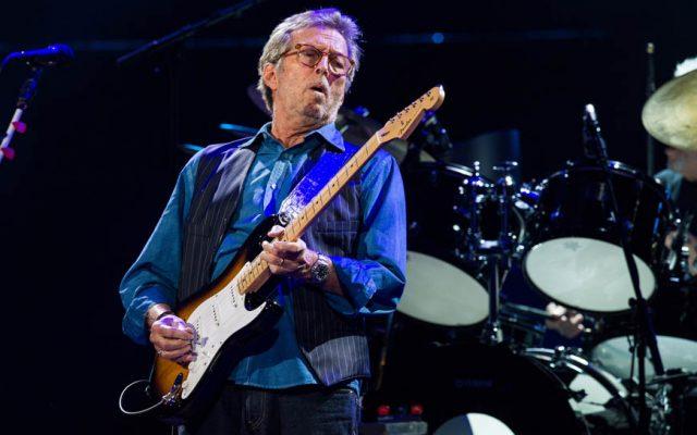 Eric Clapton – I Still Do (2016)