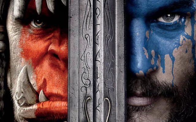 Warcraft – O Primeiro Encontro de Dois Mundos (2016)