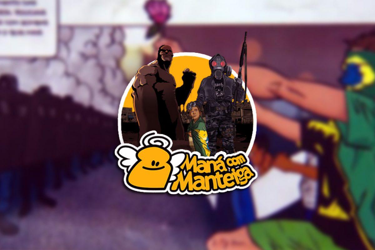 MCM 70 – Quadrinhos para Todos!