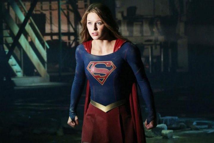 Supergil (1ª Temporada)