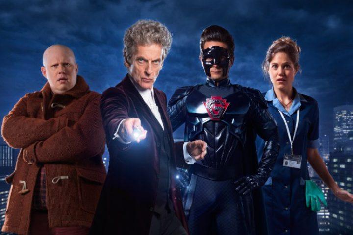 O Retorno do Doutor Mysterio – Especial de Natal (2016)