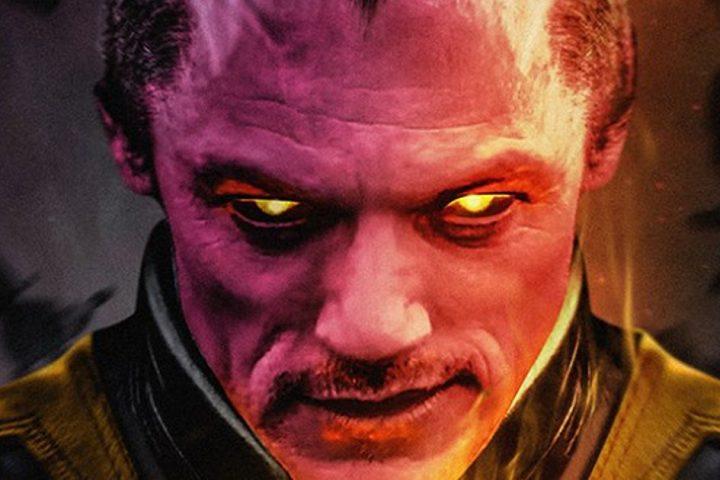 Filme das tropas de Lanterna verdes sera baseado em Guerra Sinestro