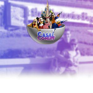CC 04 – Essa tal de Disney