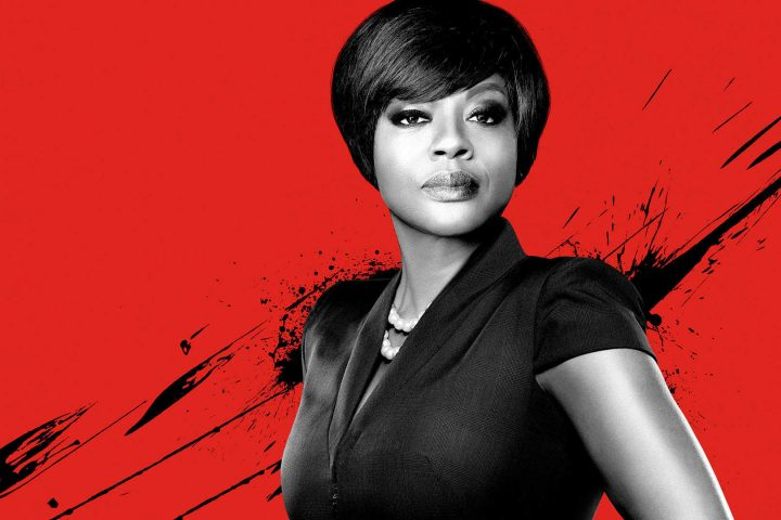 How To Get Away With Murder (1ª temporada)