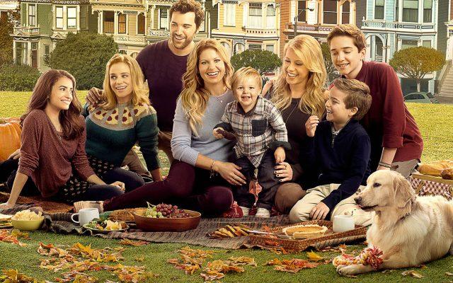 Fuller House (2ª Temporada)