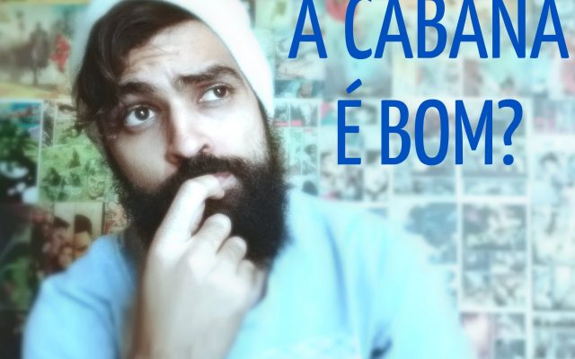The Brazilian Dude #00 – I Got a New Home!