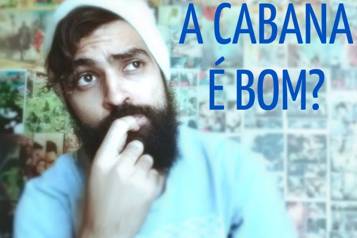 The Brazilian Dude #00 – I Got a New Home!