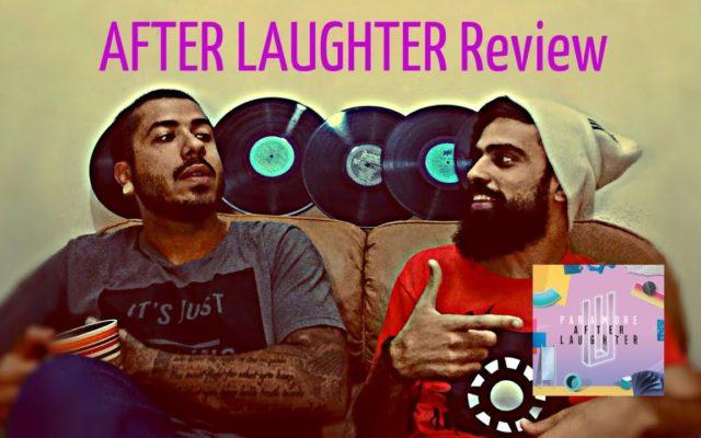 Café Musical #09 – Paramore (Parte 2) After Laughter Review