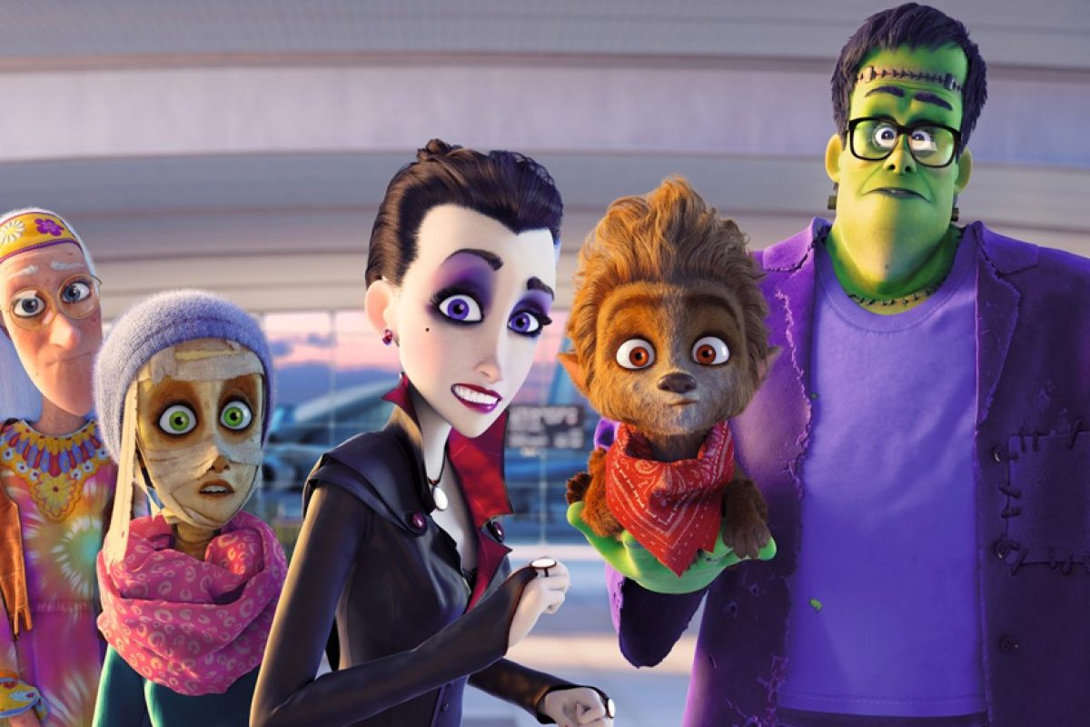 Uma Família Feliz (2017)