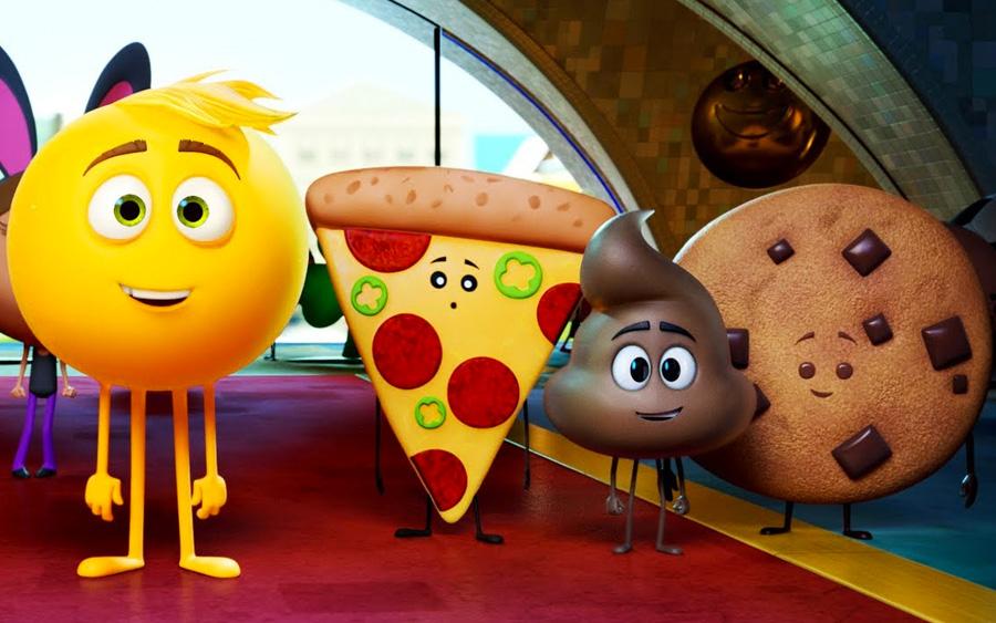 Emoji – O Filme (2017)