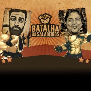BdS 02 – Felipe Xavier vs Max Gama