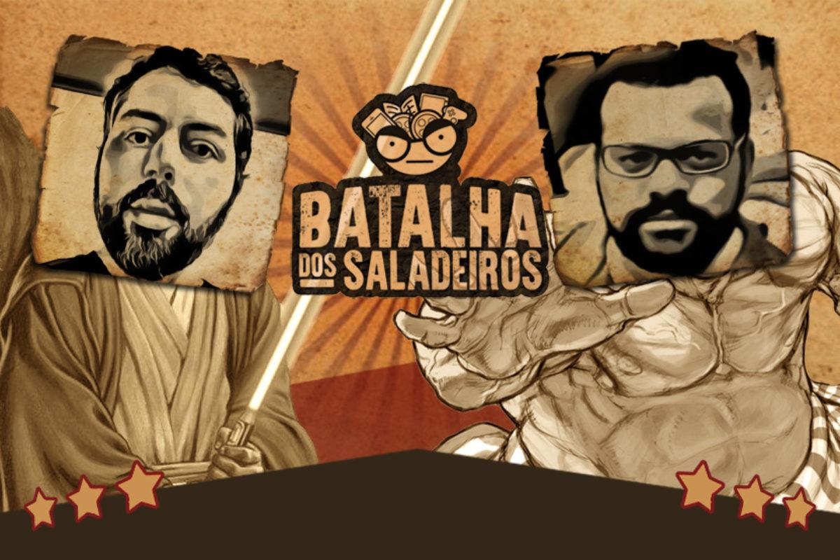 BdS 03 – Eduardo de Oliveira vs Rodrigo Chaves