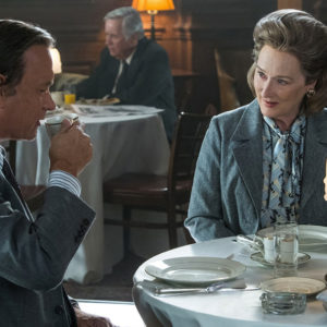The Post – A Guerra Secreta (2018)