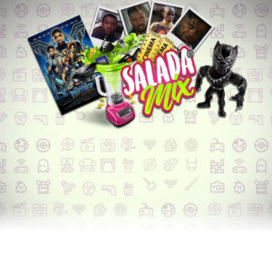 SM 04 – Wakanda Forever!