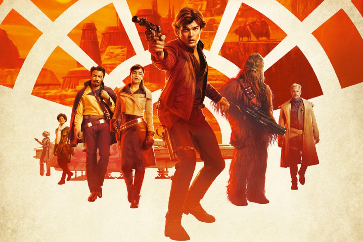 PC 59 – Han Solo: Uma História Star Wars