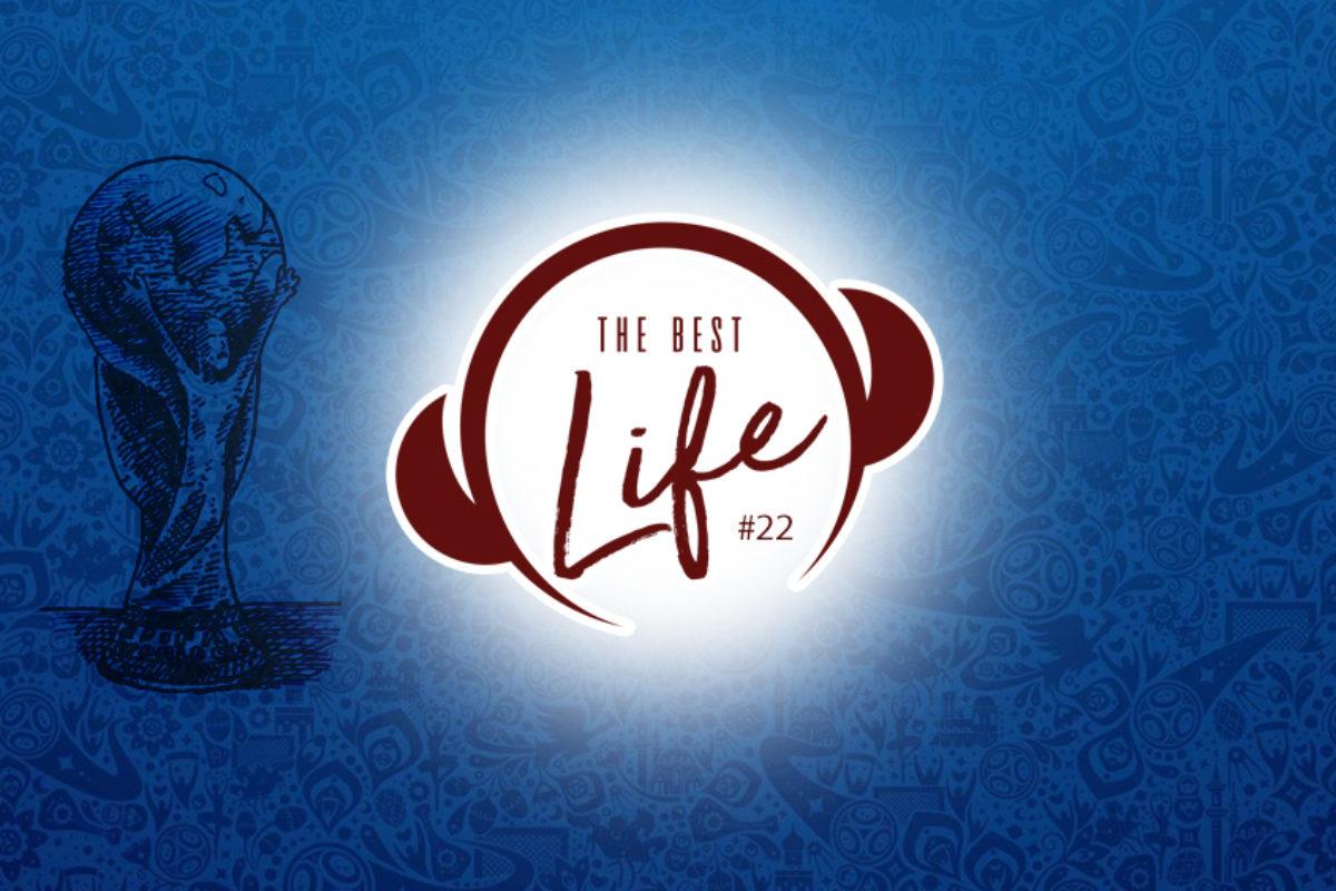 TBL 22 – Aquele da Copa