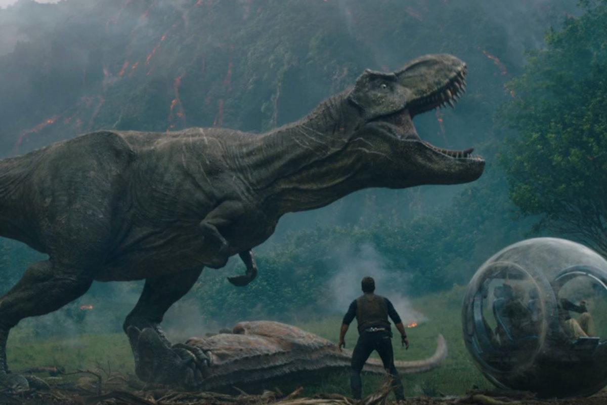 PC 63 – Jurassic World: Reino Ameaçado