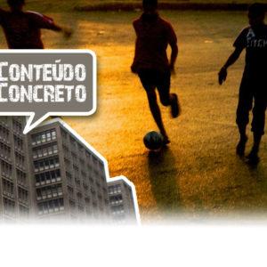 CtC 15 – Isso aqui é futebol!
