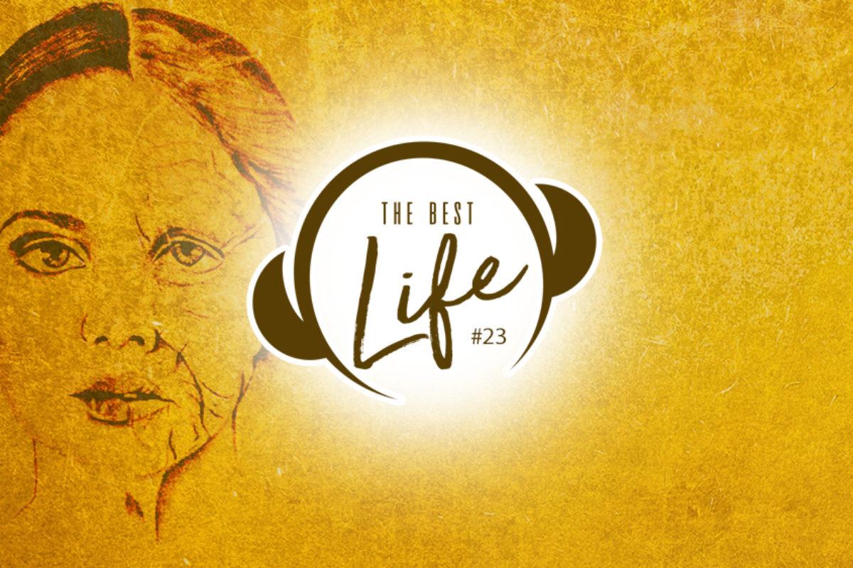 TBL 23 – Aquele Sobre Ficar Velho