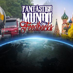 Mai e Jun | 2018 – Caminhoneiros, Copa do Mundo e brasileiros babacas