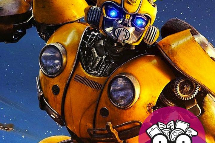 PC 72 – Bumblebee