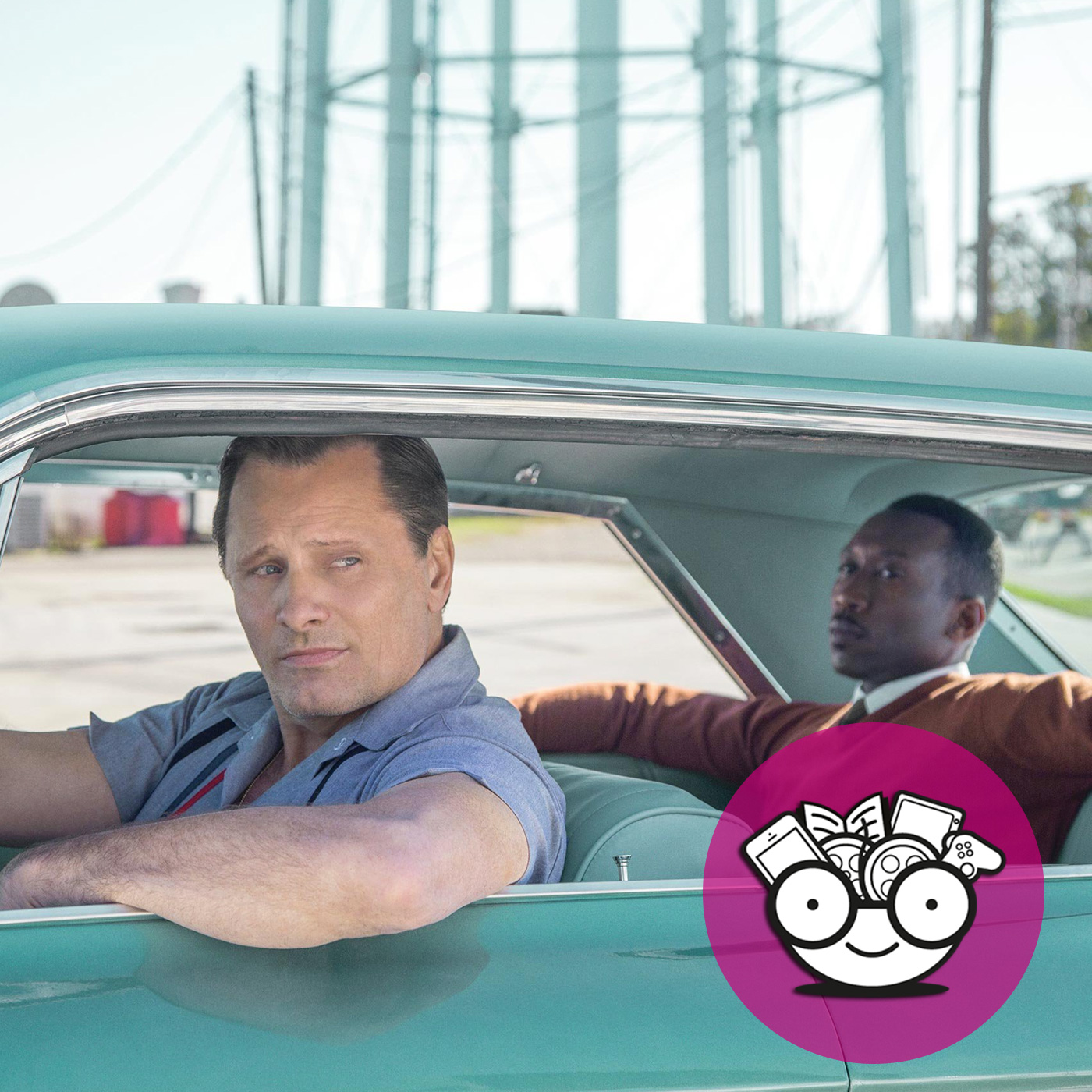 PC 77 – Green Book – O Guia